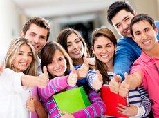 Take Advantage of College Discounts!