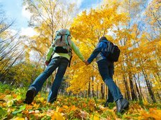 Cheap Fall Weekend Getaways