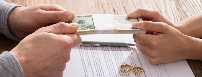 Real Costs of Divorce