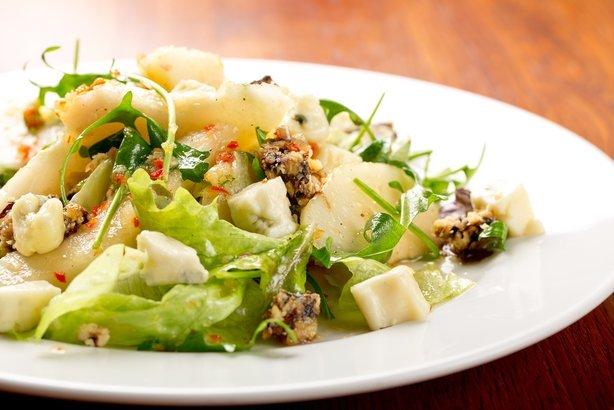 pear salad
