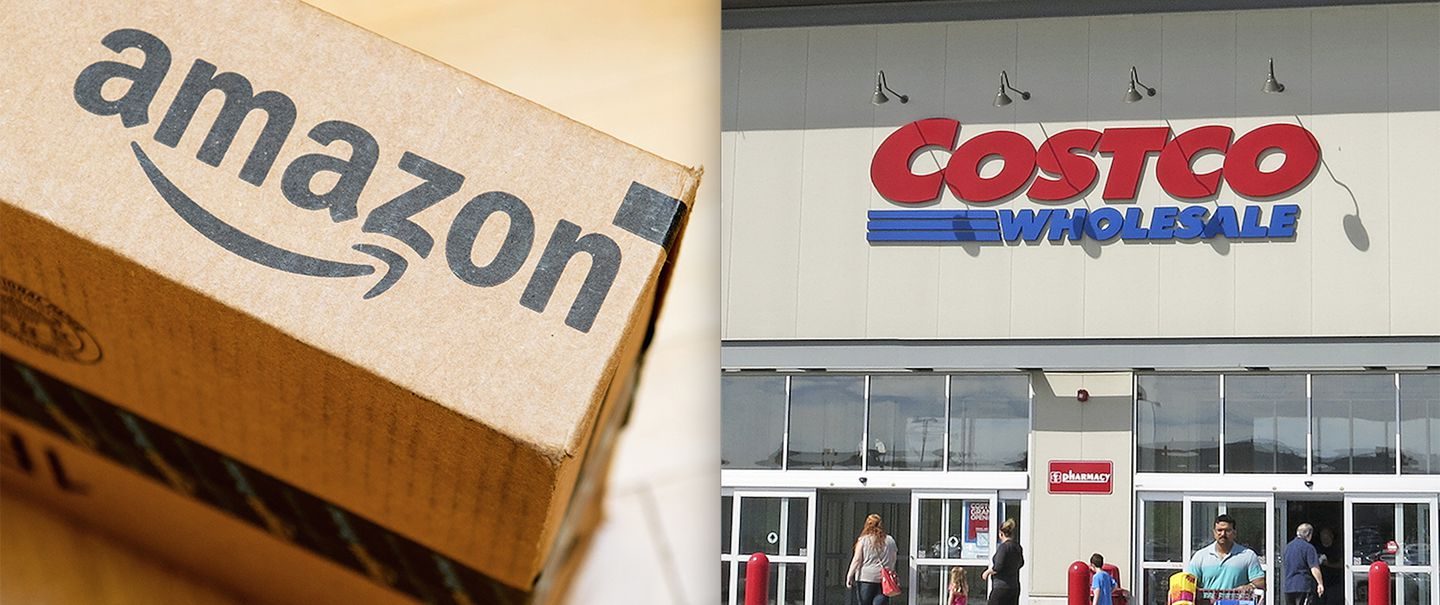 fb99f1c3fe Amazon vs. Costco  Which One Is Cheaper