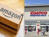 Amazon vs. Costco