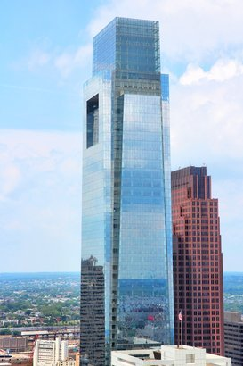 Comcast Center, Philadelphia