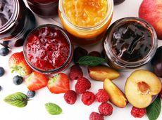 Jammin' Preserve Recipes for Fall