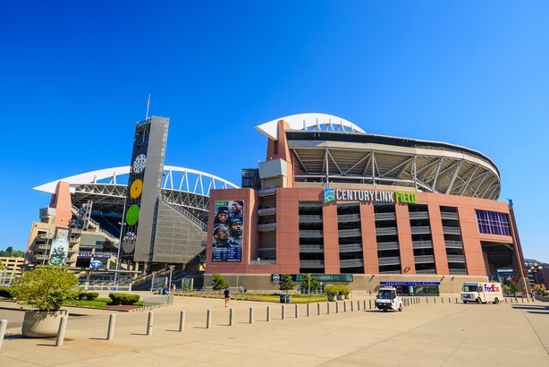 Seattle Seahawks | CenturyLink Field