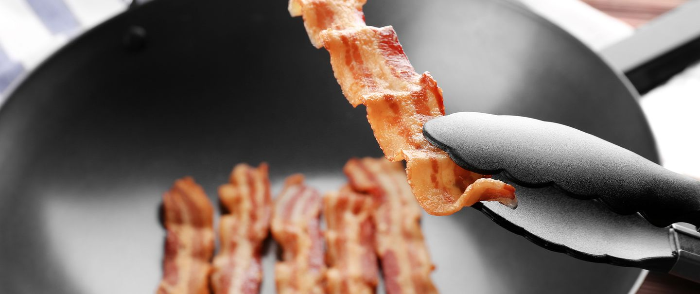 The Price of Bacon the Year You Were Born | Cheapism com