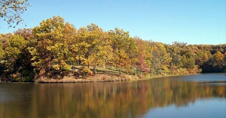 Rothwell Park, Moberly, Missouri