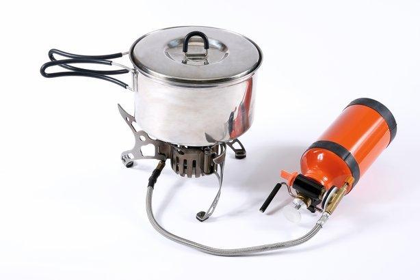 Cooking Fuel