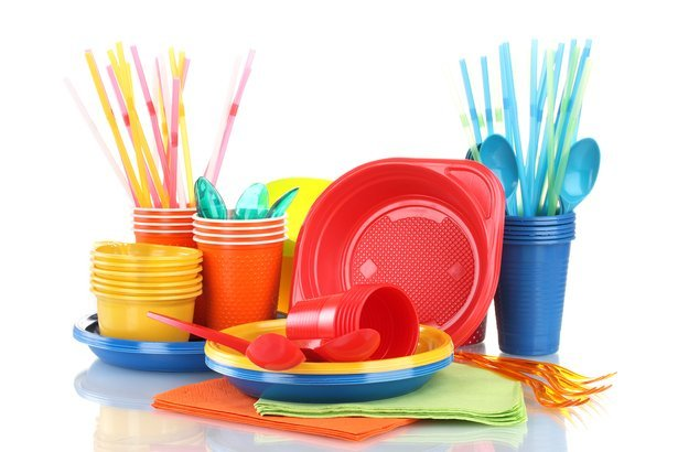 Disposable Dishware and Cookware