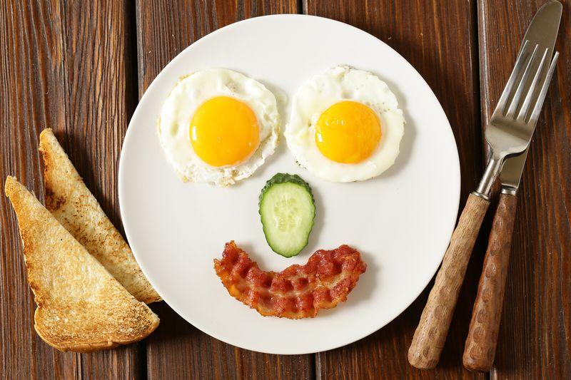 Cuantas calorias tiene que tener un desayuno de dieta