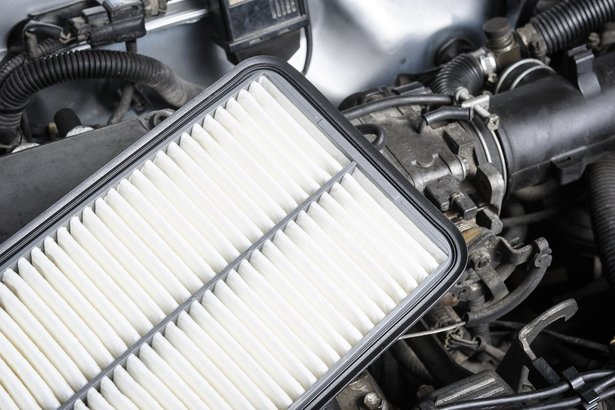 new air filter for car