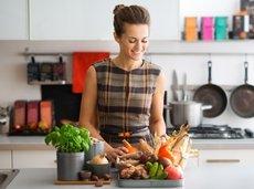 Cheap and Easy Fall Recipes