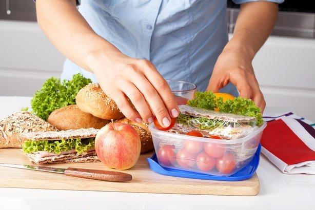 Make Your School Lunch Prep Easier