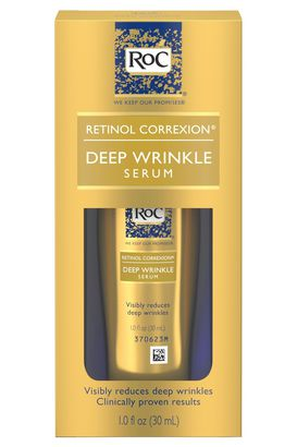 Roc Retinol Correxion Deep Wrinkle Anti-Aging Facial Serum