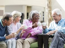 Prestigious Retirement Communities