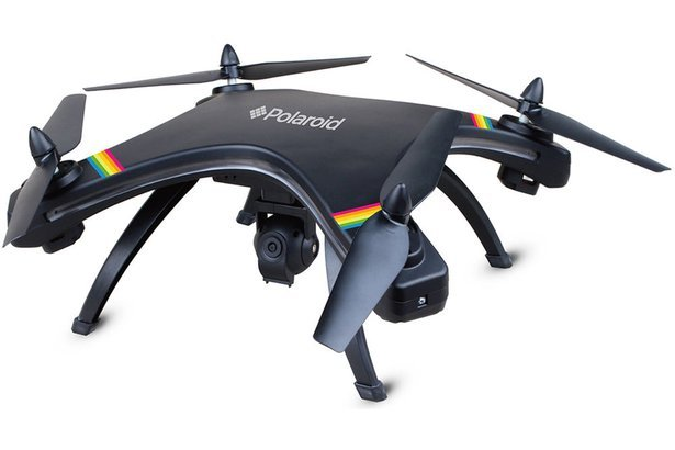 Polaroid Wi-Fi Camera Drone