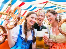 Best Oktoberfests in America