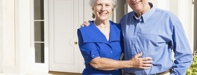 Small Home Projects That Can Help Seniors Age in Place