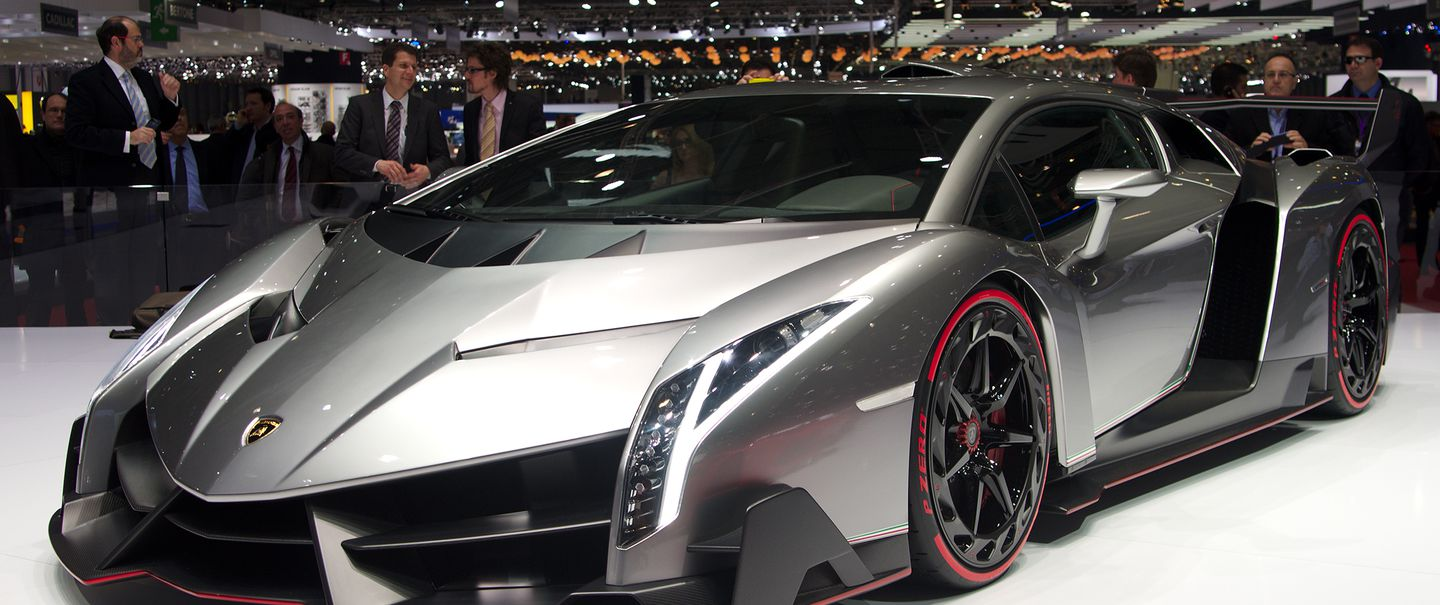 Most expensive cars in the world sports cars over 1