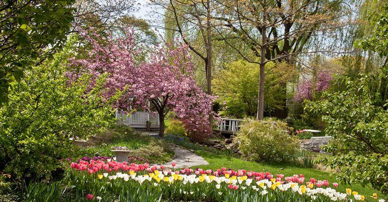Queens Botanical Gardens, Queens, New York