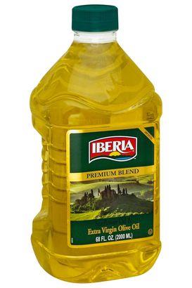Iberia Premium Blend Extra Virgin Olive Oil