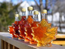 Recipes to Try for Maple Syrup Season