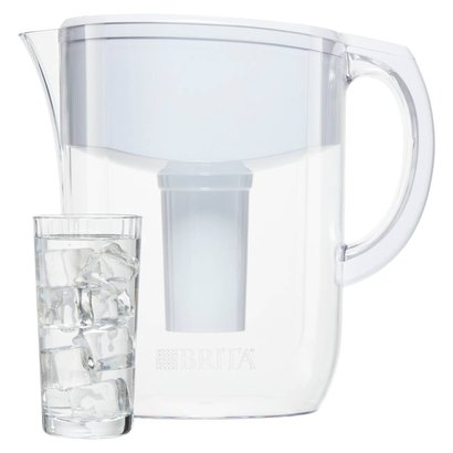 Brita Everyday 10 Cup Water Pitcher