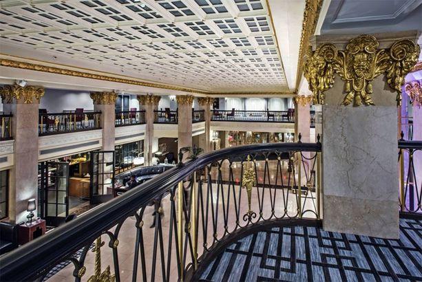 Top Haunted Hotels In America Cheapism