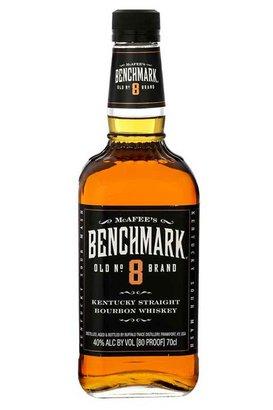 Benchmark No. 8 Bourbon
