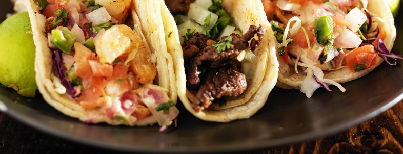 Have a Taco (or Two)