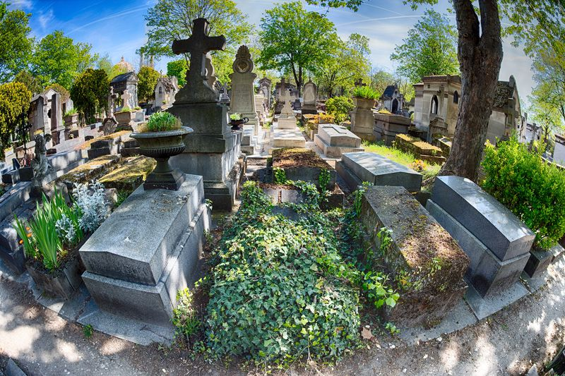 Famous Gravesites Worth Seeing Around the World