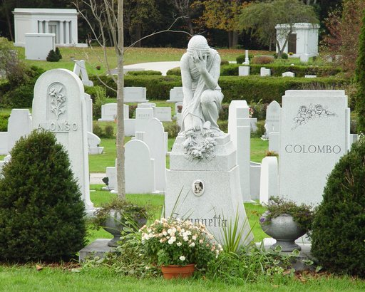 50 Famous Graves and Cemeteries Around the World | Cheapism com