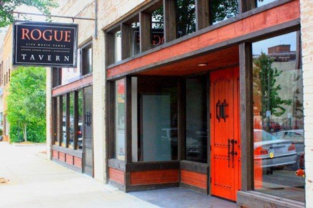 Rogue Tavern, Birmingham