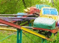 Explore an Amusement Park