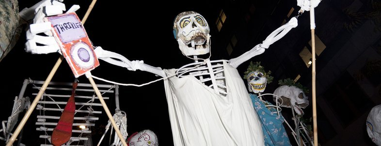 Halloween Events Across the Country