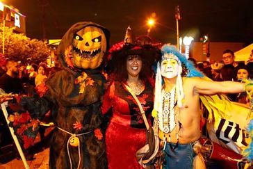 24 Cheap and Free Halloween Events Nationwide | Cheapism com