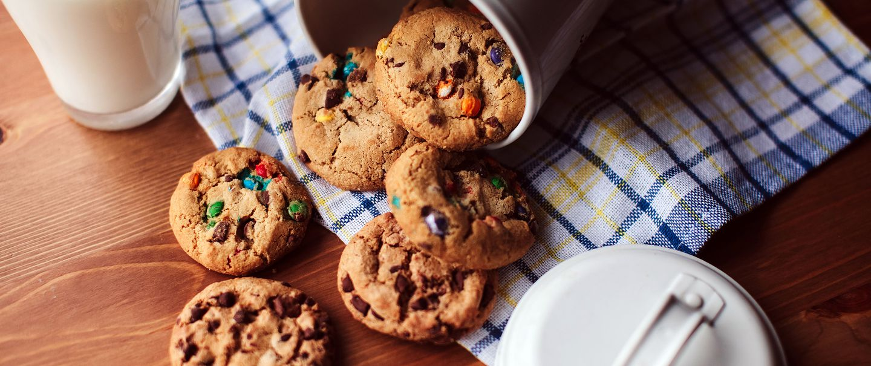 Peachy 20 Best Classic Cookie Recipes Cheapism Com Download Free Architecture Designs Parabritishbridgeorg