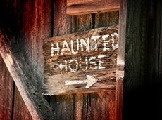 Haunted Attractions That Aren't Scary Expensive