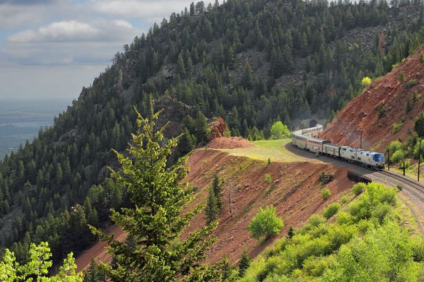 40 Amazing Trains Trips In The Us And Beyond Cheapism Com