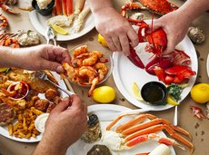 Best Seafood in Every State