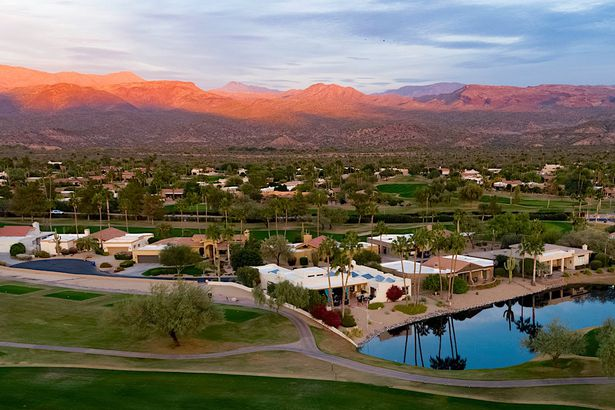 Rio Verde Community and Country Club, Arizona