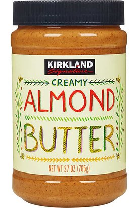 Kirkland Signature Almond Butter