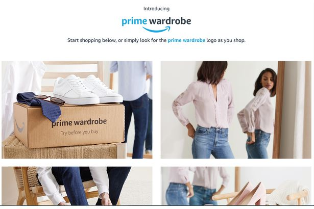 f20ef38f5b1 I Tried Amazon Prime Wardrobe