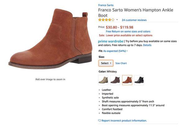 6abc57545d I Tried Amazon Prime Wardrobe