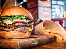 Best Hole-in-the-Wall Burgers