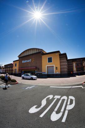 Walmart Grocery Pickup Review   Cheapism com