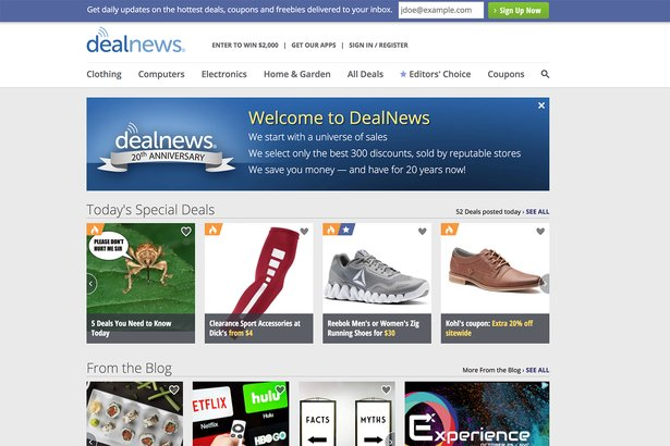101 best websites to save money on electronics gas travel and 101 best websites to save money on electronics gas travel and more cheapism fandeluxe Images