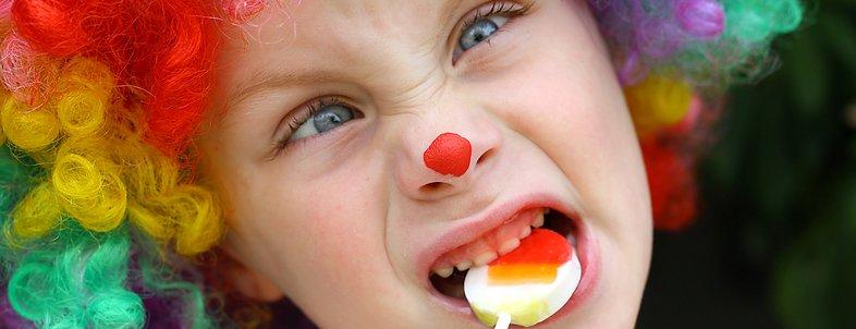 Worst Halloween Candy for Teeth