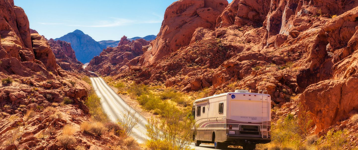 50 RV Parks Where You Can Spend the Winter Someplace Warm | Cheapism com