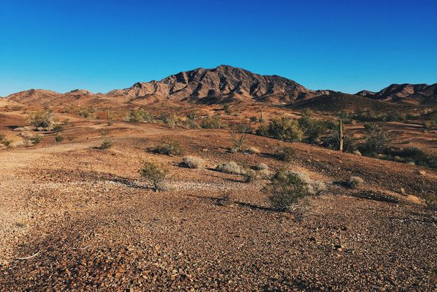 Quartzsite, Arizona